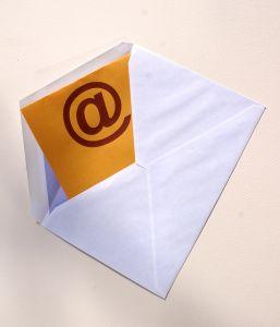 zasady pisania maili